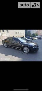 Audi A8 29.07.2021