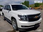 Chevrolet Tahoe 19.07.2021