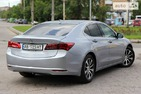 Acura TSX 19.07.2021