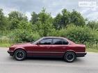 BMW 520 07.07.2021