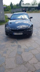 BMW 630 25.08.2021