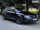 Audi A6 allroad quattro 12.07.2021