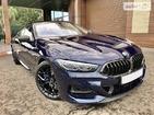 BMW 850 28.08.2021