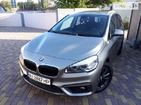 BMW 218 05.09.2021