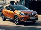 Renault Captur 01.10.2021