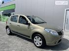 Dacia Sandero 28.07.2021