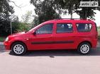 Dacia Logan MCV 02.07.2021