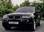 BMW X3 24.07.2021