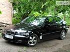 BMW 318 19.07.2021