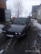 BMW 524 31.07.2021