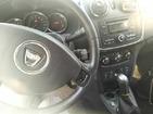 Dacia Logan MCV 25.08.2021