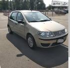 Fiat Punto 19.07.2021