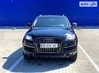 Audi Q7 20.07.2021