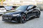 Audi RS6 19.07.2021