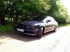 BMW 525 24.07.2021