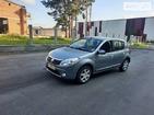 Dacia Sandero 23.07.2021