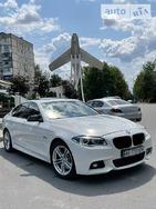 BMW 535 26.07.2021