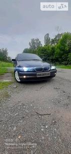 BMW 318 07.07.2021