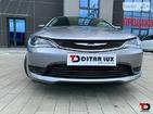 Chrysler 200 19.07.2021