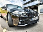 BMW 535 29.07.2021