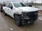 Chevrolet Silverado 09.07.2021