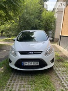 Ford C-Max 19.07.2021