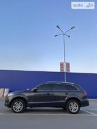 Audi Q7 23.08.2021