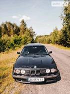 BMW 520 22.07.2021