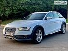 Audi A4 allroad quattro 30.07.2021