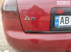 Audi A6 Limousine 19.07.2021