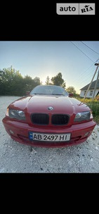 BMW 330 21.07.2021