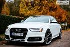 Audi S4 Saloon 11.07.2021