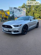 Ford Mustang 19.07.2021