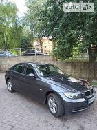 BMW 318 28.08.2021