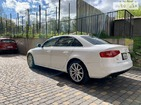 Audi A4 Limousine 23.07.2021