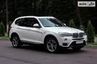 BMW X3 19.07.2021