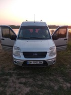 Ford Transit Connect 20.07.2021