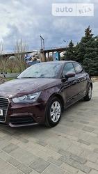 Audi A1 09.07.2021