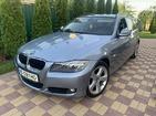BMW 318 23.07.2021