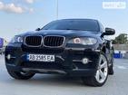 BMW X6 27.07.2021