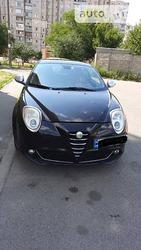 Alfa Romeo MiTo 29.08.2021