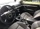 Audi A4 Limousine 21.07.2021
