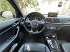 Audi Q3 31.08.2021