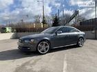 Audi S4 Saloon 19.07.2021