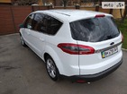 Ford S-Max 19.07.2021