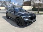 BMW X5 21.07.2021