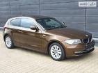 BMW 116 29.07.2021