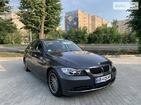 BMW 320 03.07.2021