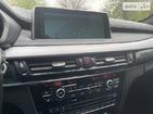 BMW X6 20.07.2021