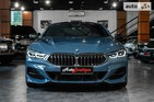 BMW 850 14.07.2021